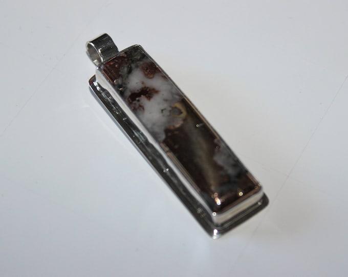 Mohawkite Necklace MN-3
