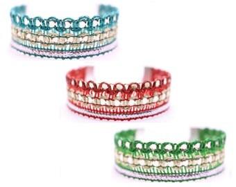 Modern bracelet, Gold bracelet, Sparkly bracelet, Statement bracelet, Boho bracelet, Arm candy, Statement jewellery | SHIMMER7