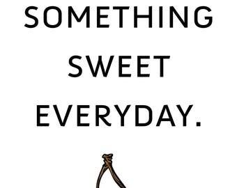 Eat Something Sweet - Cherry