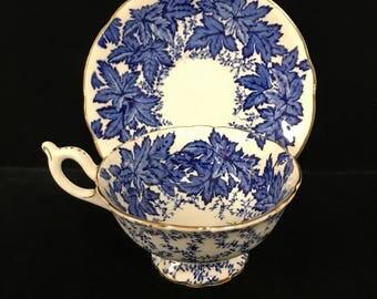 Vintage Coleport Teacup