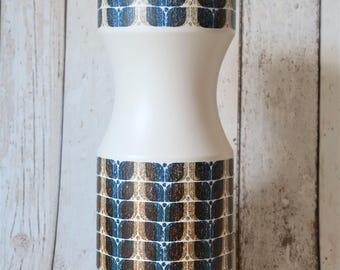 RARE Hornsea Large Studio Craft Vase by John Clappison 1966