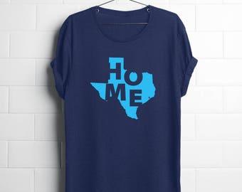 Texas Home Shirt,Texas Gifts,Texas State Shirt,Texas Native Tshirt,Texas Men's Shirt,Texas Women's Shirt,Texas Shirts Her,Texas Shirts Him