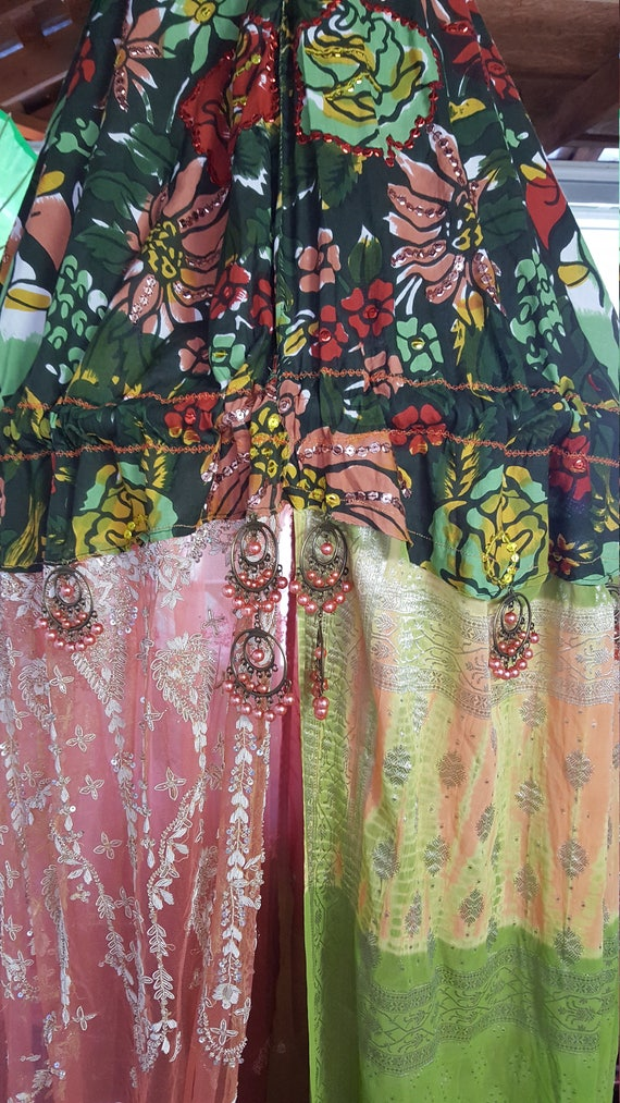 Bohemian Bed Chair Canopy Meditation Tent Hanging Canopy