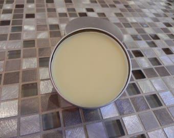 Natural Beeswax Lotion Bar