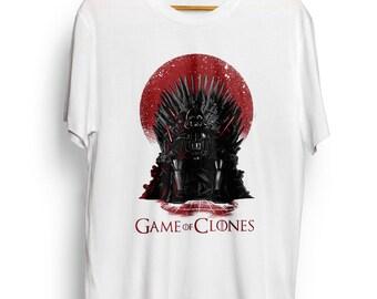 Game of Clones - Men's T-shirt I Tee