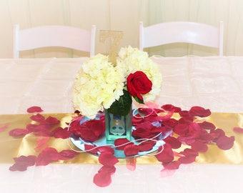 Custom Themed Art Deco-Inspired Vase