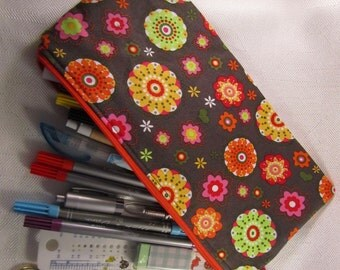 Pencil * Pencil * Utensilotasche * Cosmetic bag * XXL