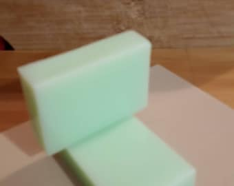 Tequila Lime Margarita Goats Milk Soap 599