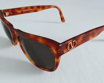 Vintage Valentino V696 511 sunglasses