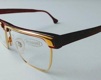 Vintage Missoni M 178 24Z  frames (Demo lens)