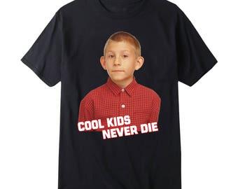 Dewey Malcom Shirt Malcolm in the Middle tshirt Dewey wilkerson t shirt