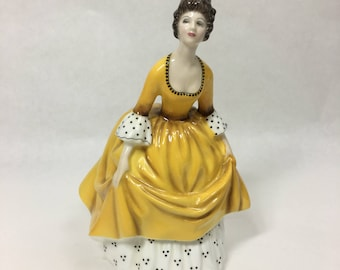 Royal Doulton Coralie HN 2307 England Bone China 1963