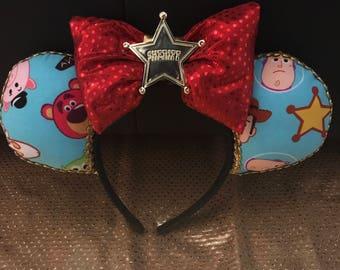 Disney Toy Story Headband