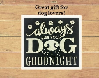 Dog Lover Gift | Dog Coasters | Dog Mom | Ceramic Coasters | Coasters for Drinks
