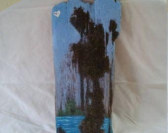 Driftwood Painting-Dayscape