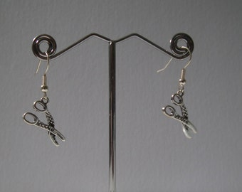 Sewing Collection Dangle Earrings