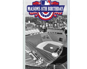 Baseball Filter, Baseball Geofilter, Baseball Snapchat Filter, Baseball Banner, MLB Filter, Dodgers Filter, Dodgers Party