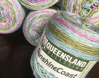 Sunshine Coast (Set of 6) by Queensland Collection