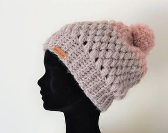 The Bobble Hat