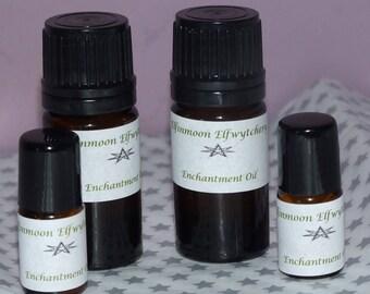 Enchantment Perfume Oil