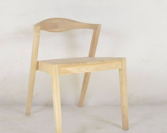 Scandi Dining Chair