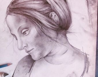 The Lady of Davinci