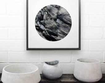 Coastal Stone | Yallingup | Photography | Print | Photographic Prints Unframed | Coastal | Tranquil | Outdoors | Nature