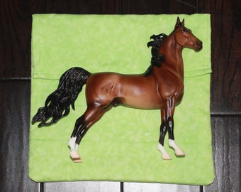 Breyer Horse Pony Pouches