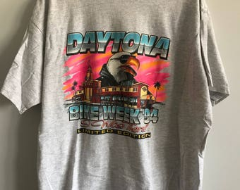 1994 Limited Edition Daytona Bike Week T-Shirt