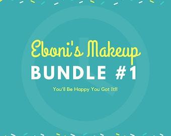 Eboni's Makeup Bundle #1