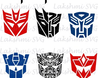 Transformers svg, transformers clipart, Transformer silhouettes  vector, Png, transformer  dxf,AI