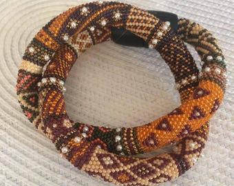 Crochet chain 59 cm