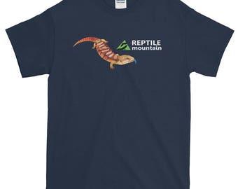 Reptile Mountain T-Shirt