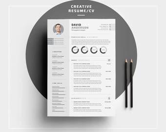creative resume - Creative Resume