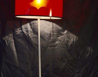 slender lamp