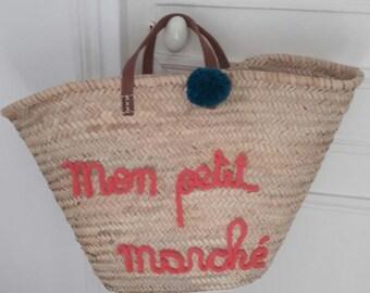 My little market basket
