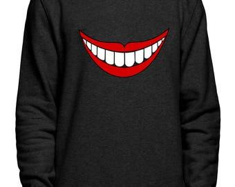 Smile Joker New Men's Sweatshirt Perfect Gift