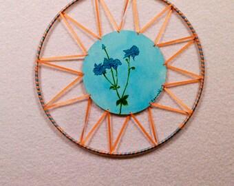 Blue Blossom Columbine