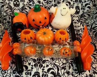 Halloween Waxies