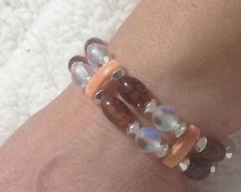 Energy bracelet