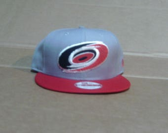 Carolina Hurricanes Baseball Cap - Mens One Size