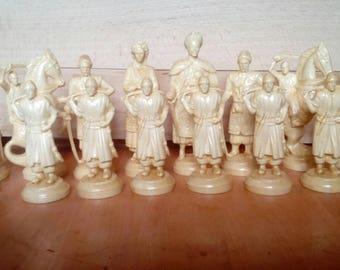 Chess Cossacks