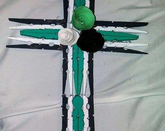 Decor Delights Cross