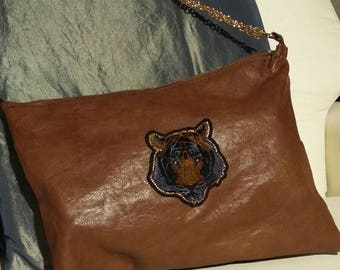 Eco Leather Bag