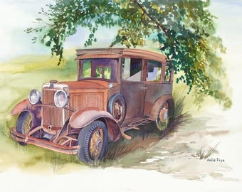 Relic Auto