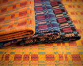 Cotton Handwoven Towels for Kitchen or Bath