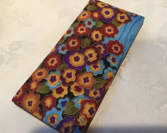 Magic Wallet, Klimt Magic Wallet, Flip Wallet, Magic Money Holder, Waitress Wallet, Large Magic Wallet