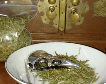 Cedar Leaves and Clusters~Mental Clarity~Powerful Grounding~Odin~Incense Supply