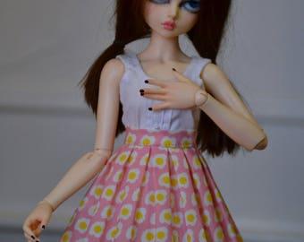 Egg skirt for minifee