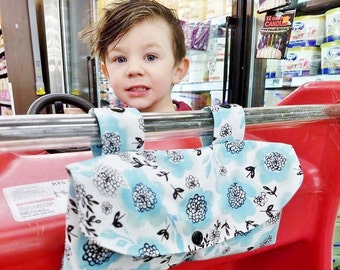 PDF Pattern: 3 Sizes Go EveryWear Pouch. Fanny pack, Babywearing, Shopping Cart, Stroller, Diaper Bag, Shoulder purse, or Messenger Bag,